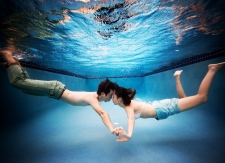 Under+Water Photography in Sydney