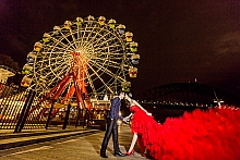 Pre Wedding Photography Sydney